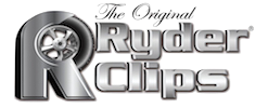 Ryder Clips - Original Motorcycle Acessories for Function, Safety and Style.